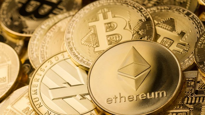 Bitcoin, Ethereum, Cryptocurrencies