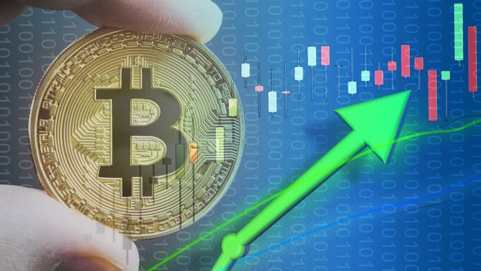 Bitcoin on Pace for Highest Close in Almost 3 Years as JPMorgan Joins the Crypto Club