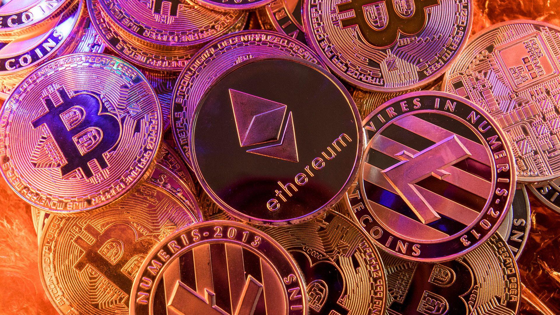 Криптовалюты являются валютой будущего? Курс криптовалют сегодня