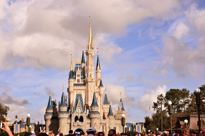 Where's the Crisis? Covid Economy Drives Growth at Disney and Square: Earnings This Week