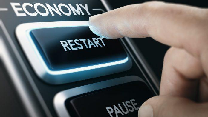 Covid Comeback: CBO, Fed's Bostic Optimistic About Economy in 2021