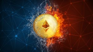 Ethereum's hitting new highs today, becoming the first major cryptocurrency to break out after a two-week pullback in the space. ETHUSD touched $2,683 today, $37 above its peak on April 22. Meanwhile Bitcoin (BTCUSD) remained about 15 percent below its record high in mid-April. Ethereum's strength comes as investors anticipate the introduction of IEP-1559, a  The post Ethereum Breaks Out to New Highs, Leaving Rivals Like Bitcoin in the Dust appeared first on Market Insights.