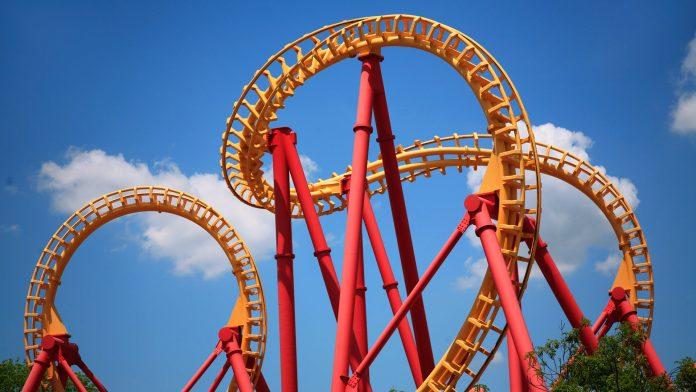 Stocks Turn Negative for Year as GameStop Mania Triggers Big Volatility Surge