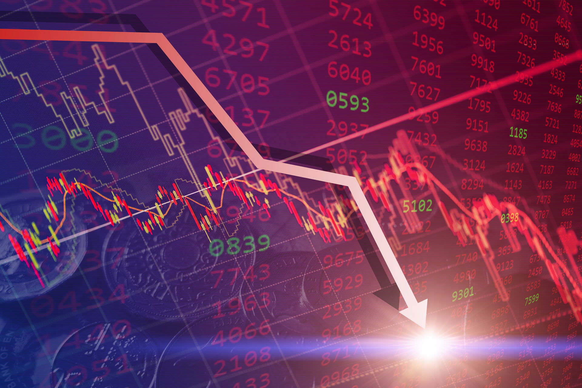 Stocks Keep Sliding as the Technology Rout Continues - Market Insights