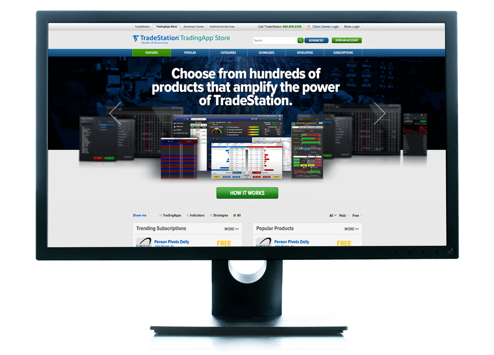 Amplify the Power of Your Trading Platform