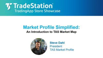 """TAS Market Profile"" by Steve Dahl"