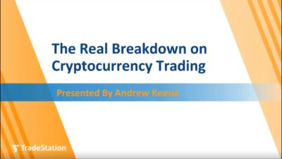 The Real Breakdown on Cryptocurrency Trading