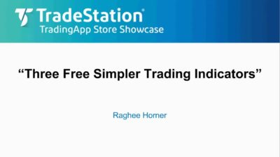 Three Free Simpler Trading Indicators