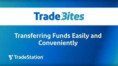 Transferring Funds Easily and Conveniently