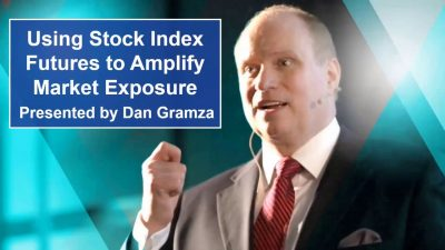 Using Stock Index Futures to Amplify Market Exposure