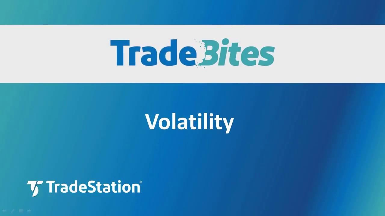 Tradestation options pricing