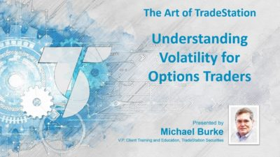 Volatility Tools for Options Traders