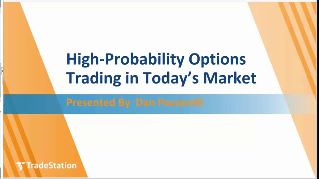 Options trading with high accuracy